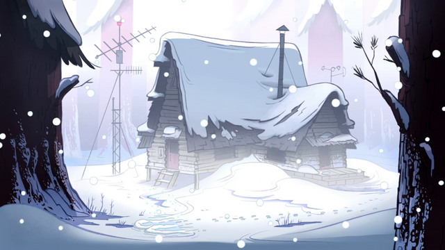 File:S1e9 past mystery shack.png