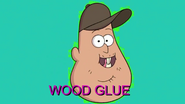 Short13 wood glue