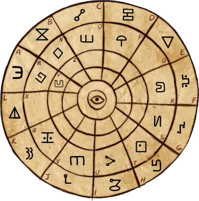 List of cryptograms/Books | Gravity Falls Wiki | Fandom ...