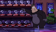 S1e12 soos trying to push