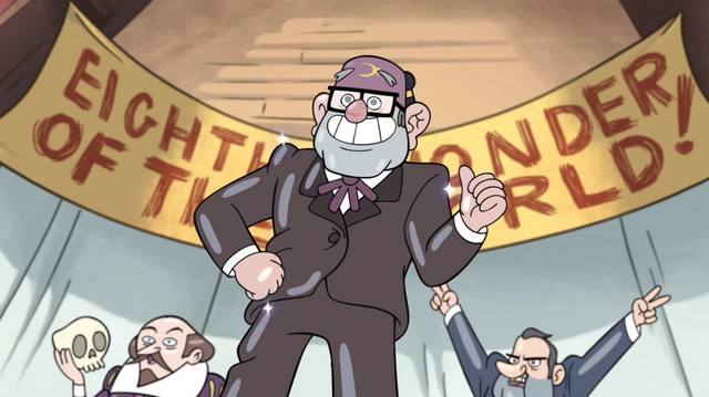 File:S1e3 grunkle stan wax figure.png