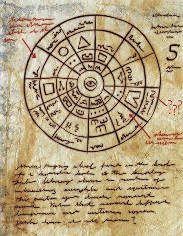 File:Six strange tales journal 3 circle markings.jpg