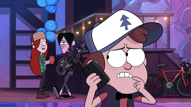 File:S1e7 Robbie with guitar with Wendy.png