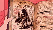 S1e1 3 book the undead