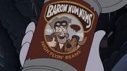 S2e2 baron beans