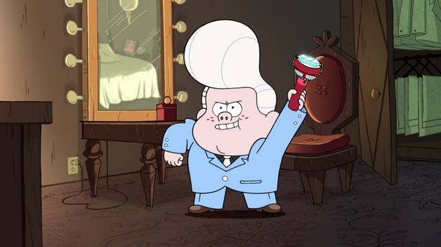 File:S1e11 gideon flashlight shrink stan.png