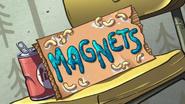 Short10 magnets