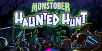 Haunted Hunt/Gallery