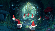 S1e1 gnomes of the forest ASSEMBLE
