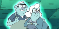 Ma and Pa Duskerton