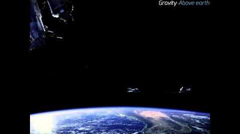 Gravity - Above Earth