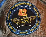 Mission 42 patch