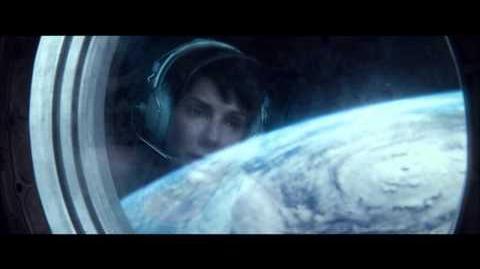 "Gravity Clip - Matt's Stories (The Martigra Story and Matt's ""Divorce"")"