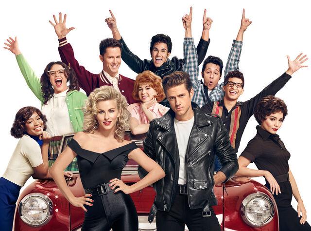 File:Grease Live Cast.jpg