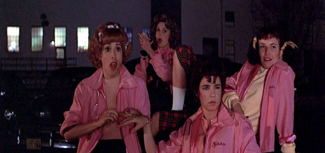 File:Grease Pink-Ladies orignials.jpg
