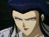Nagisa evil side