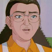 Ryokouchiyamada anime
