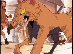 Soro (anime version)