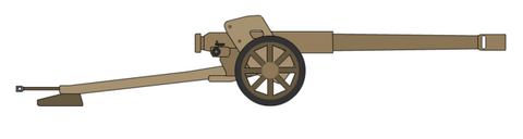 Felreden 130mm Cannon