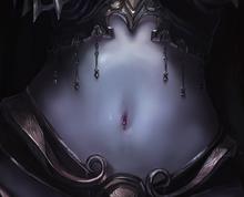 Sylvanas's Cursed Belly