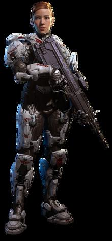 H4-Commander Palmer Render