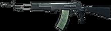BF3 AN-94 ICON