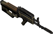 AK2012 isometric dirty M2033