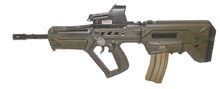 IWI-Tavor-TAR-21w1