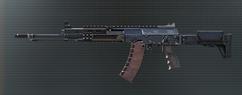 AK-12 menu icon CoDG