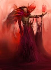 Demon dude by Robotpencil