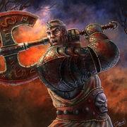 Dragonslayer by justaman78