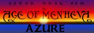 Age of Men'heva - Azure