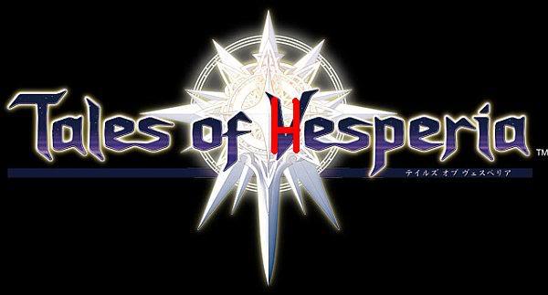 Tales of Hesperia