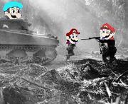 FakeGee War