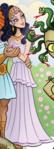 Hera - Goddess Girls