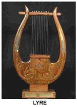 Lyre | Greek Mythology Wiki | Fandom powered by Wikia
