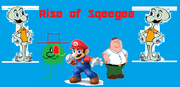 Rise of Sqeegee eShop Poster