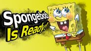 Spongebob is ready by mattboy115-d7i8akq