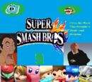 SUPER SMASH BROS 5?