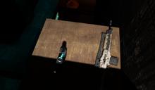 Faz's sniper