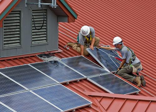 File:Wayne National Forest Solar Panel Construction.jpg