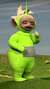 Light Green Dipsy