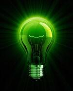 Green literature