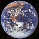 Picture of the Globe