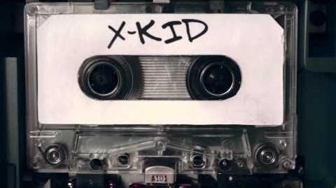 "Green Day - ""X-Kid"" - Album ¡TRE!-0"