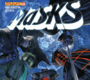 Masks Issue 1
