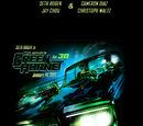The Green Hornet (movie)