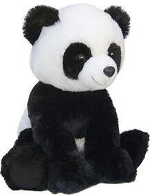 PandaSitting