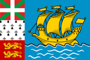 Saint-Pierre and Miquelon