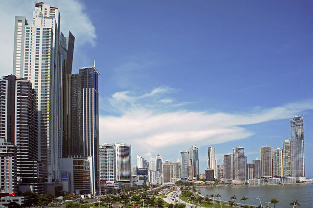 File:Panama City.jpg